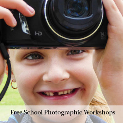 school photographic workshop