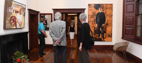 Juniper Hall Gallery